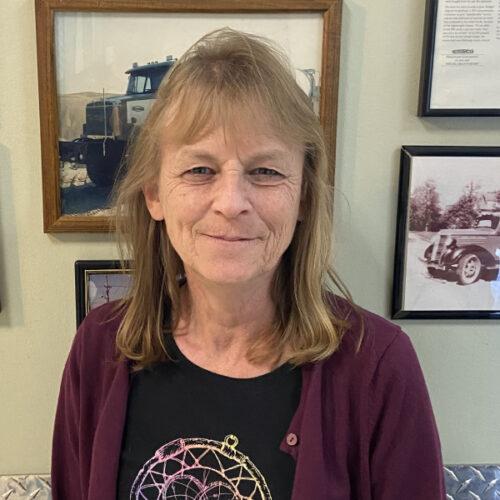 Dawn Faber, Hodges Westside Truck Center Office Staff