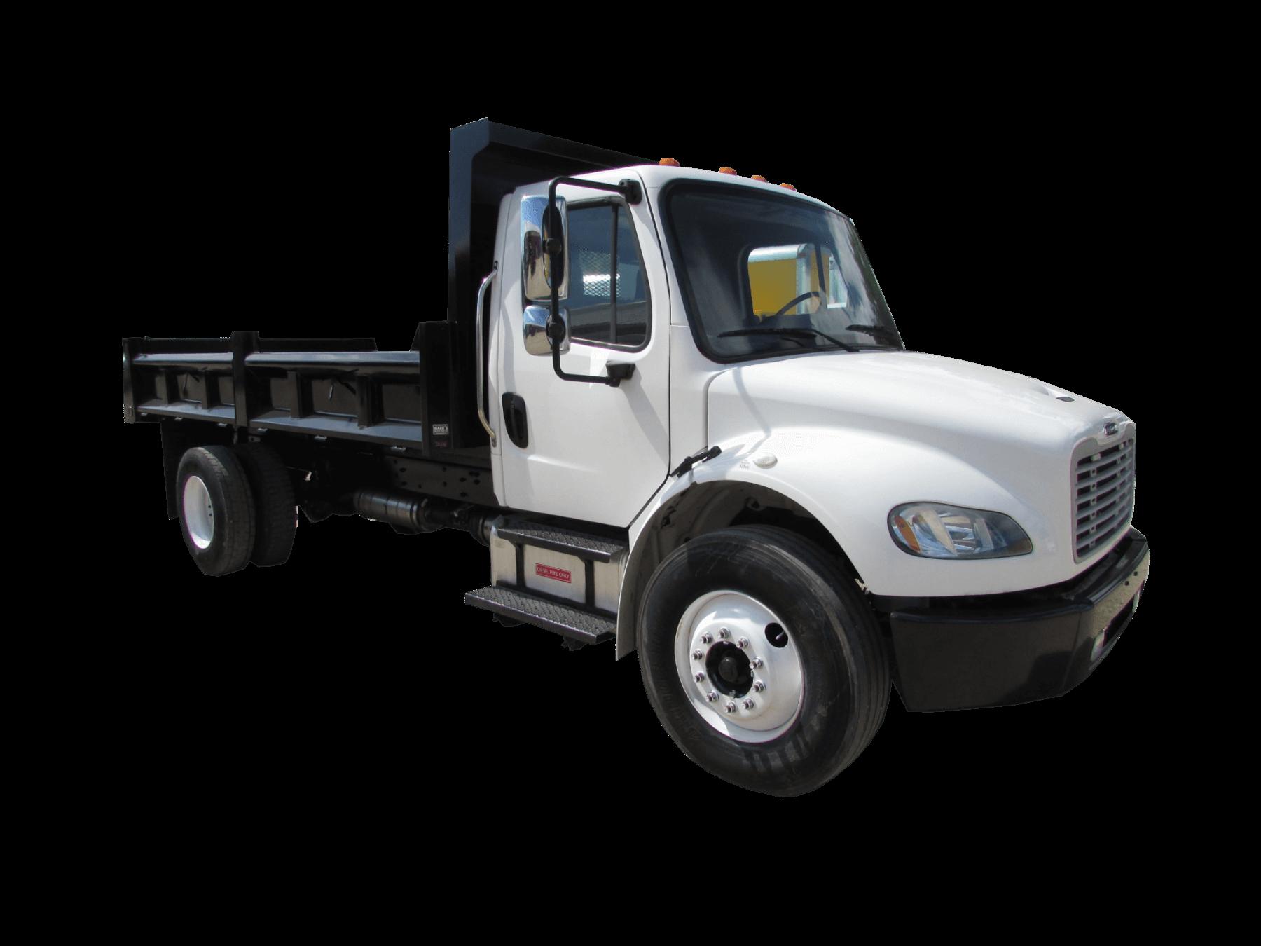 Vocational Truck
