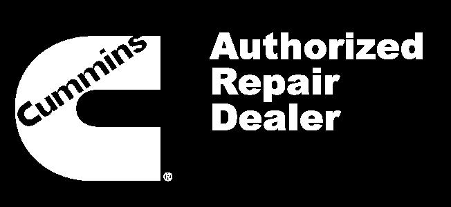 Cummins Authorized Repair Dealer Logo